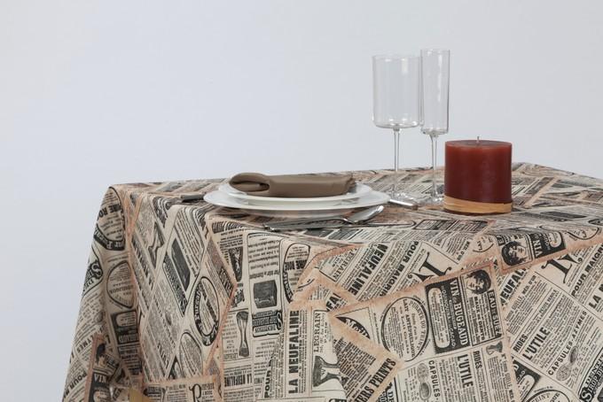 ROTA ESTAMPADO -NEWSPAPER DESIGN-