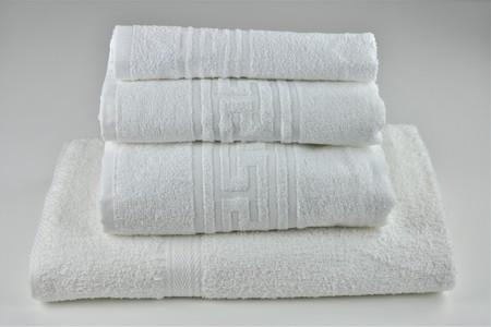 Suave y Absorbente 34 x 75 cm para Adultos Disponible para el ba/ño en casa con Toalla Gruesa R-WEICHONG Toalla de Fibra de bamb/ú